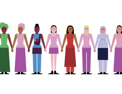 Violenza sulle donne. In che Stato siamo? – La campagna D.i.Re