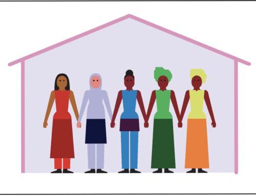D.i.Re: Decisione della Consulta fondamentale per le donne richiedenti asilo