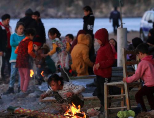 Grecia. D.i.Re: Donne e bambini/e vittime di violenza tra i profughi in arrivo. L'Europa rispetti le Convenzioni internazionali